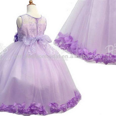 2bec6514a Fotos de vestidos de presentacion de 3 años