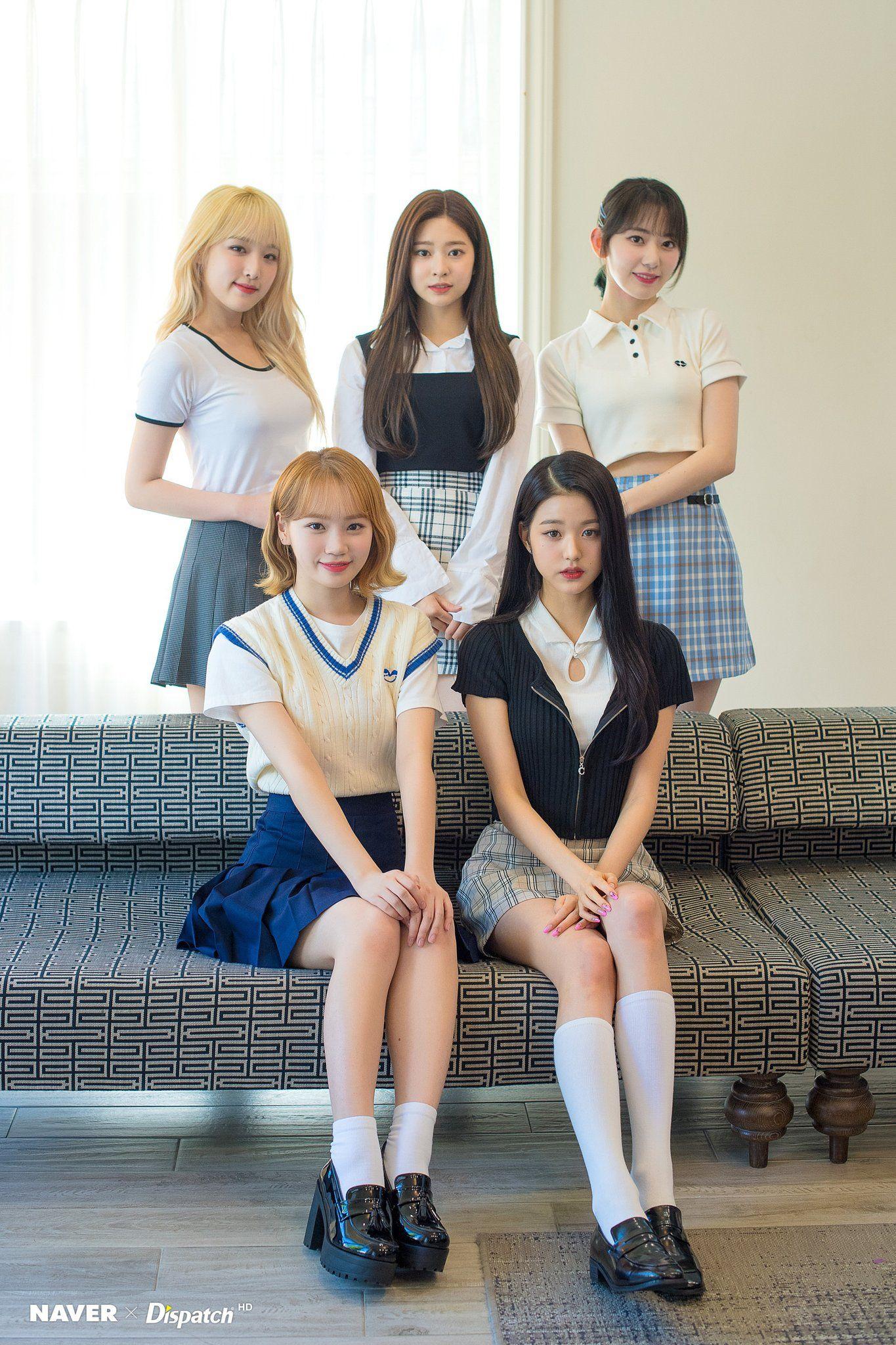 Iz One Global On Twitter Iz One Kpop Girls Sakura