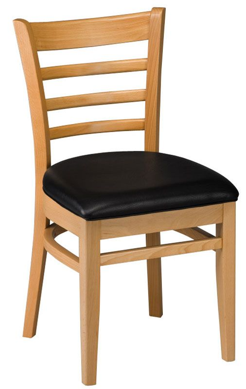 Ladder Back Chairs | Restaurant Chairs | Ladder Back Dining Chairs