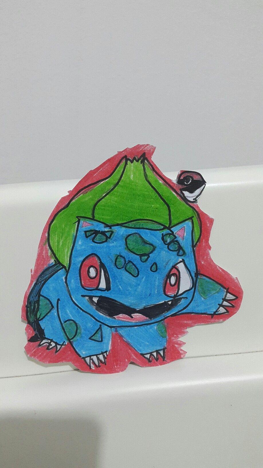 Bulas ar - Pokemon (Murilo Froner Pereira)