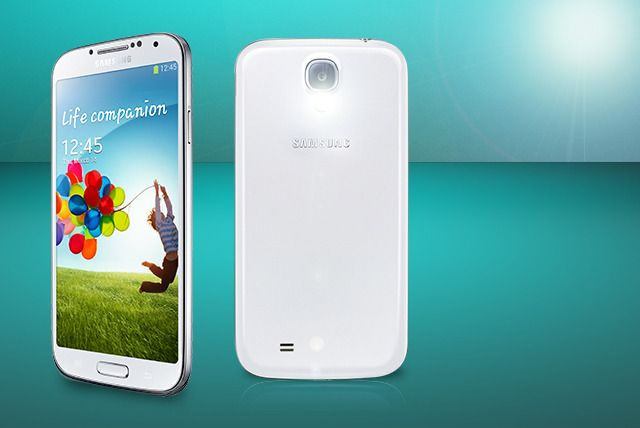 I Just Bought Samsung Galaxy S4 Now 10 Via Wowcher Samsung