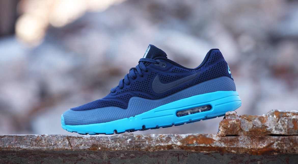 Shoe bag · The Nike Air Max 1 Ultra Moire