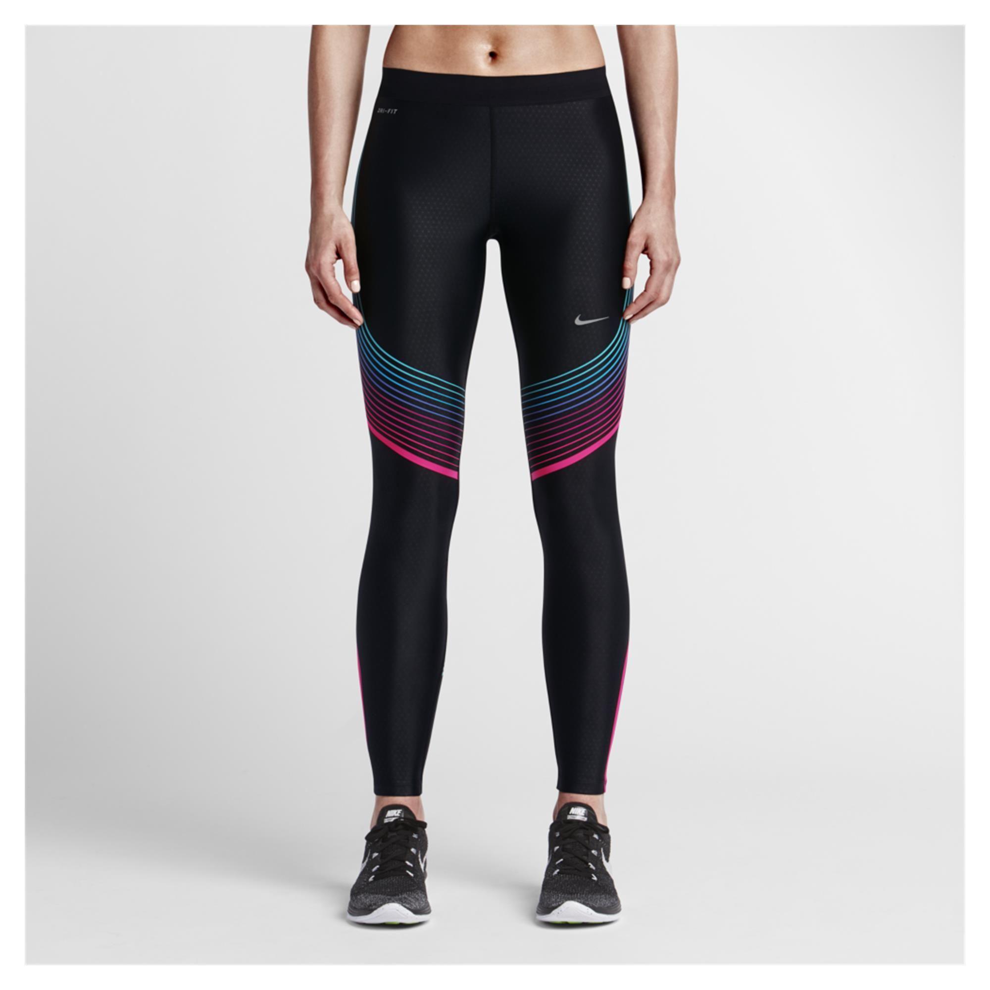 best sneakers f9df6 93338 Calça Nike Power Speed Tight Feminina   Nike