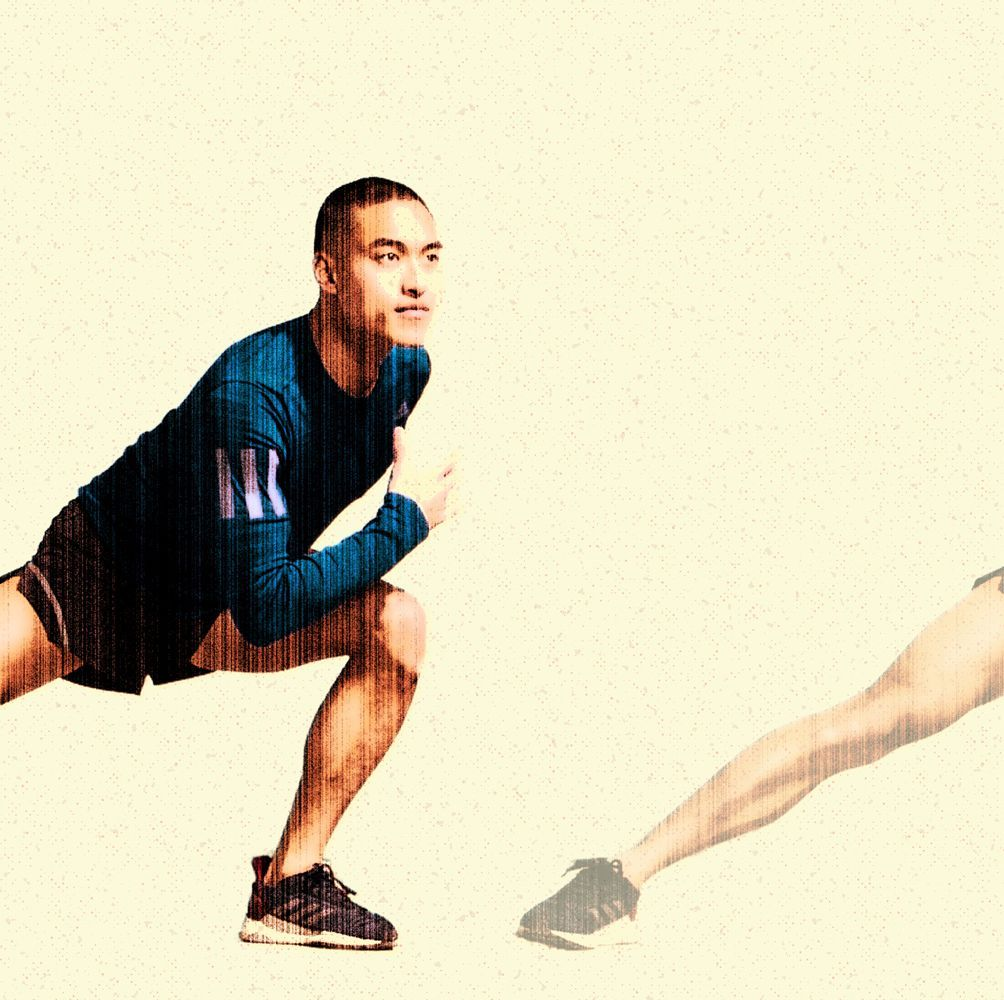 This Mobility Workout Is So Easy You Can Do It At Home In Your Socks How To Run Faster My Fitness Pal Fitness Pal