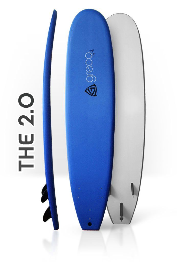 For Me Amazon Com New 8 Foot Foam Softtop Soft Surfboard