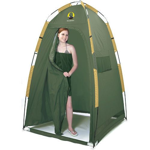 Privacy Shower Tent Changing Cabana Canopy Beach Toilet C&ing Hunting Gear NEW  sc 1 st  Pinterest & Privacy Shower Tent Changing Cabana Canopy Beach Toilet Camping ...
