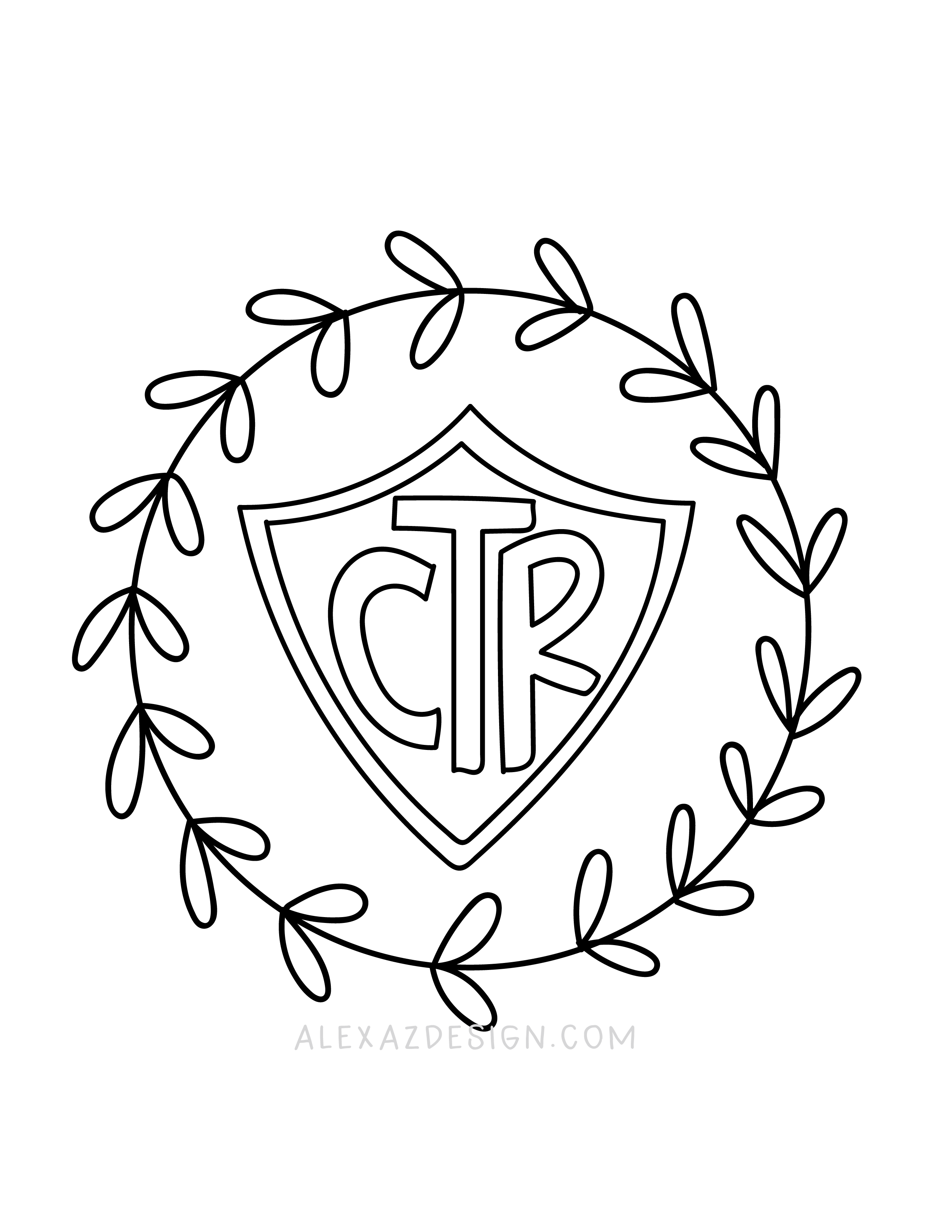 General Conference Coloring Page Printables Coloring Pages Lds Coloring Pages Jesus Coloring Pages