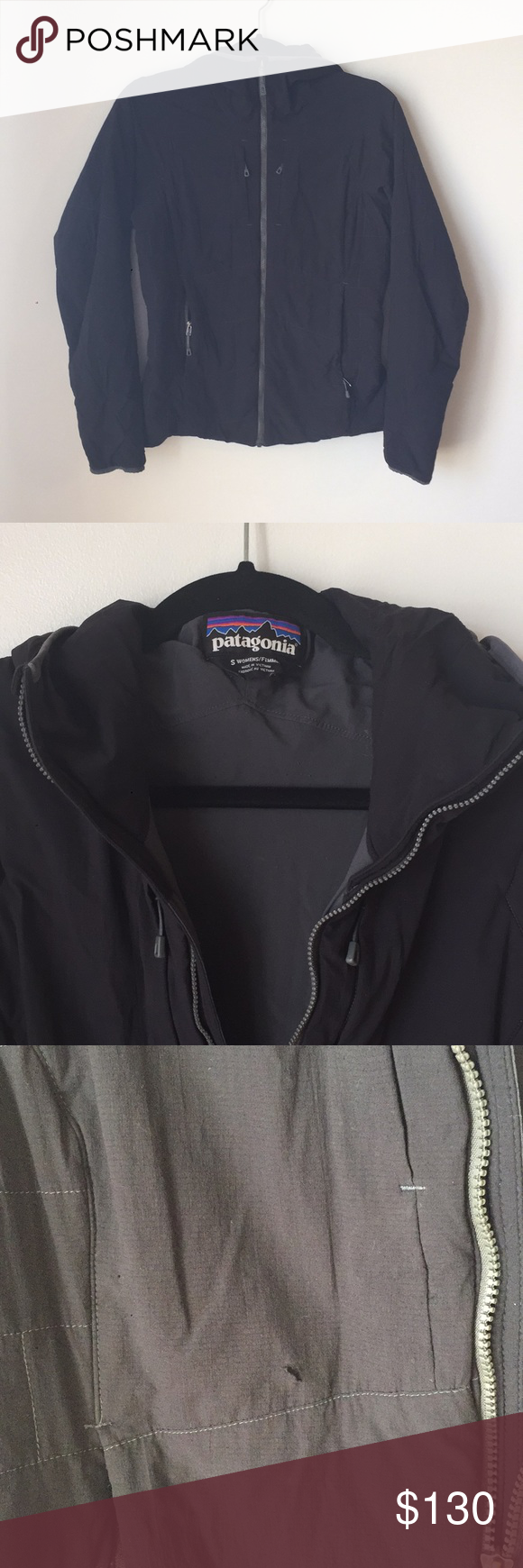 Patagonia Nano Air Insulated Jacket Insulated jackets