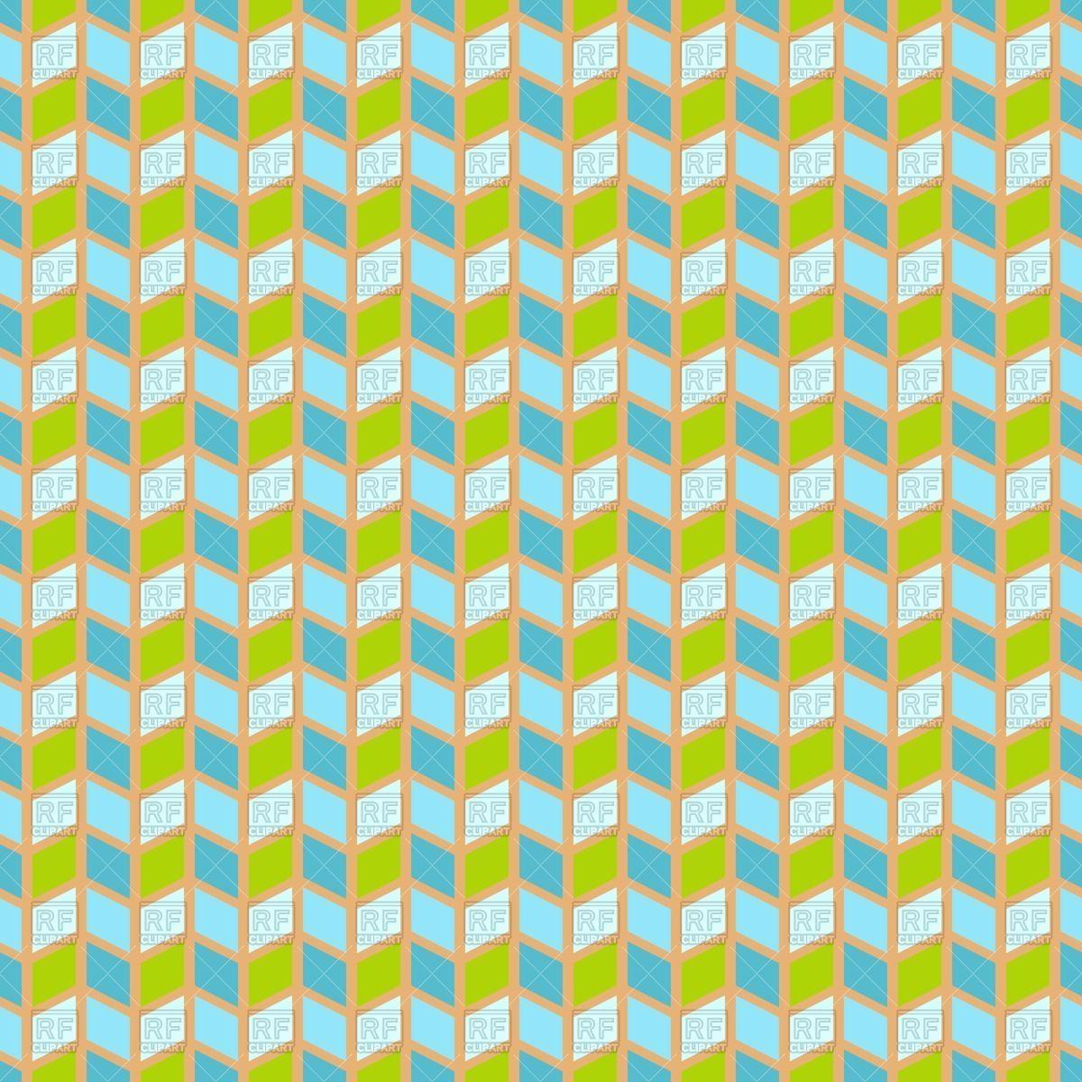 Burgundy-red seamles mosaic tile geometric pattern, 40334 ...
