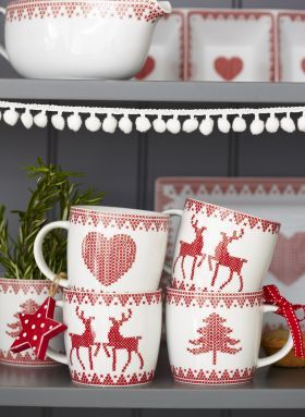 Tesco Scandi Gravy Boat Nordic Christmas All Things Christmas Favorite Holiday