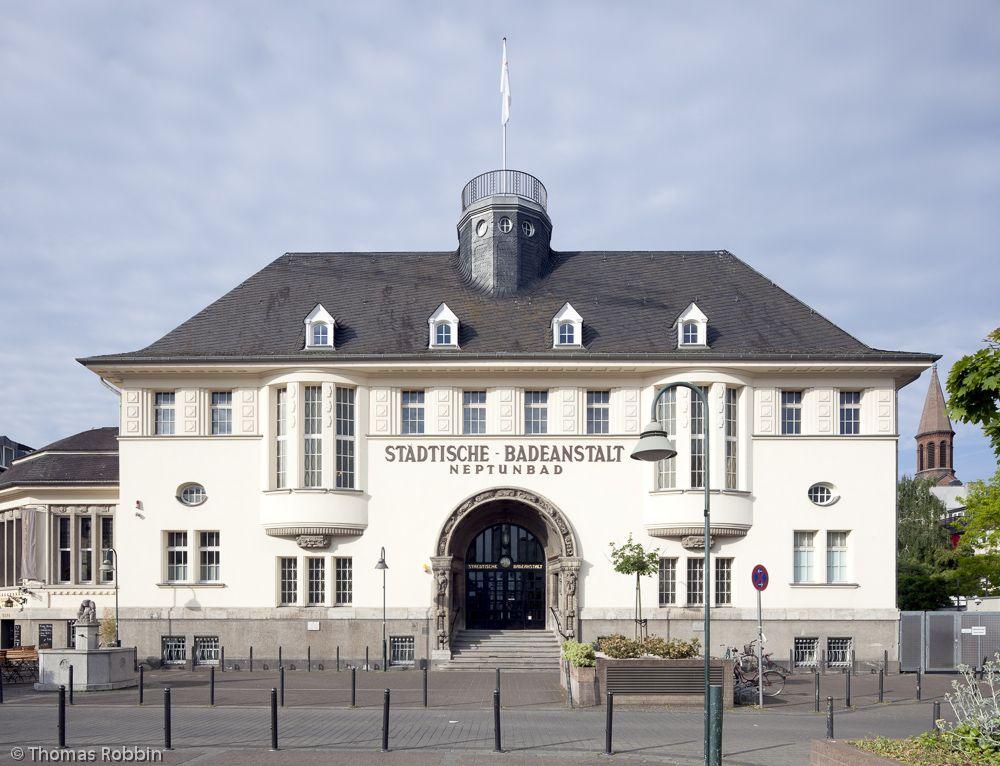 Büze Köln Ehrenfeld