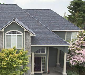 Best The Legacy® Laminated Architectural Roofing Shingle With 400 x 300