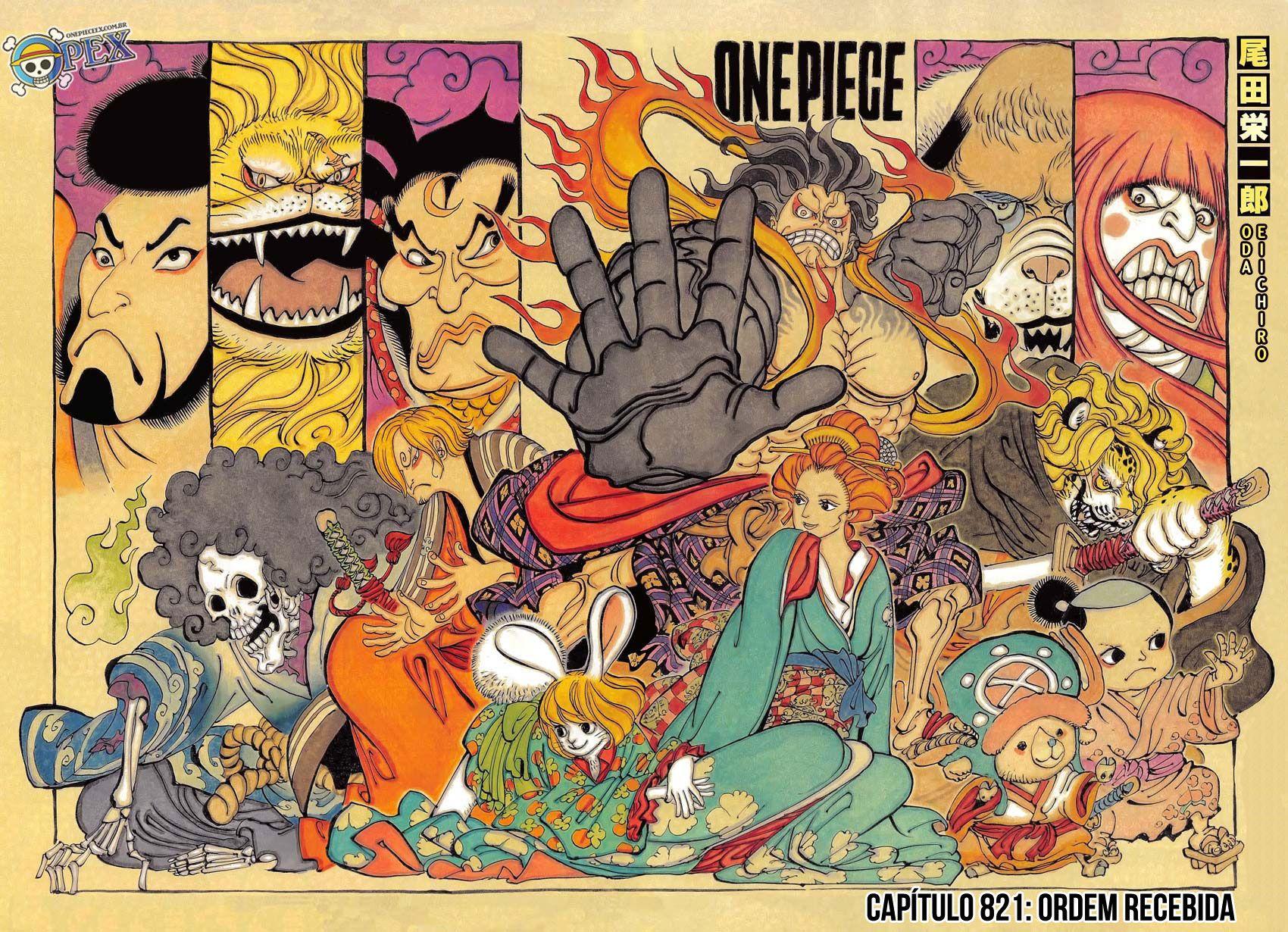 One Piece Ninja Manga One Piece One Piece Arte Viking