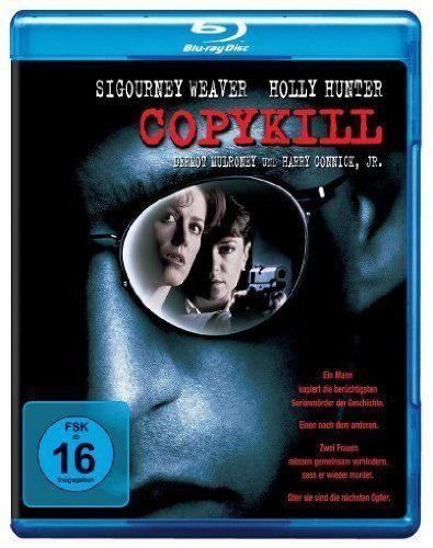 Copykill Sigourney Weaver Blu Ray Neu Ovpsparen25 Com Sparen25