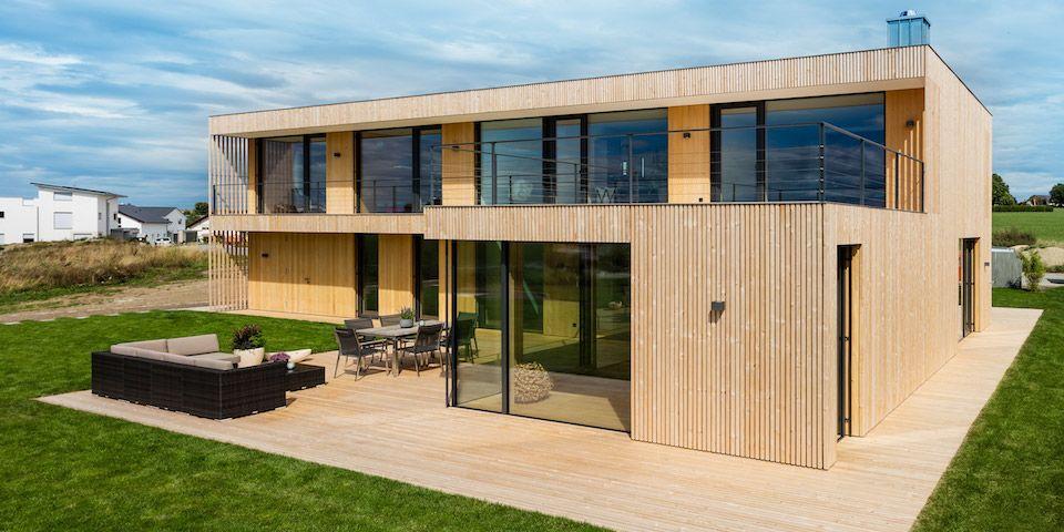 Wohnhaus in Dunningen · SCHWARZWÄLDER · design zieht ein