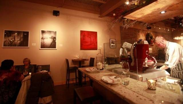 Bella Piatti, shown Dec. 14, 2011, was a 2011 top new restaurant. It is expected to reopen at the end of the month under new management.