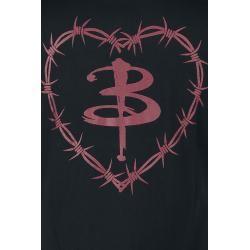Photo of Buffy – Im Bann der Dämonen Heart T-ShirtEmp.de