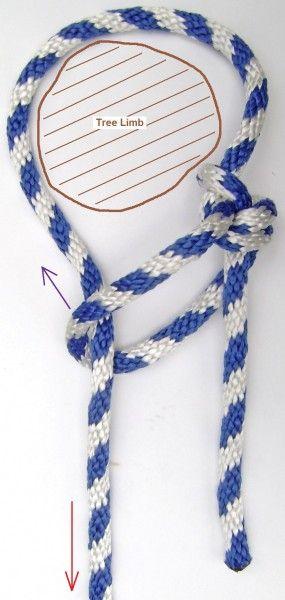 to nylon hang your blogs tying setup blog rope for universe tree ways a canada medium hammock
