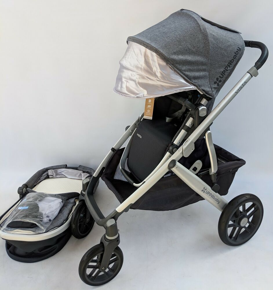 Pin by Elizapoop on 3in1 prams Uppababy stroller