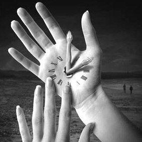 Maria Bonita e Poesia: Que o tempo ficou curto para executar sonhos...
