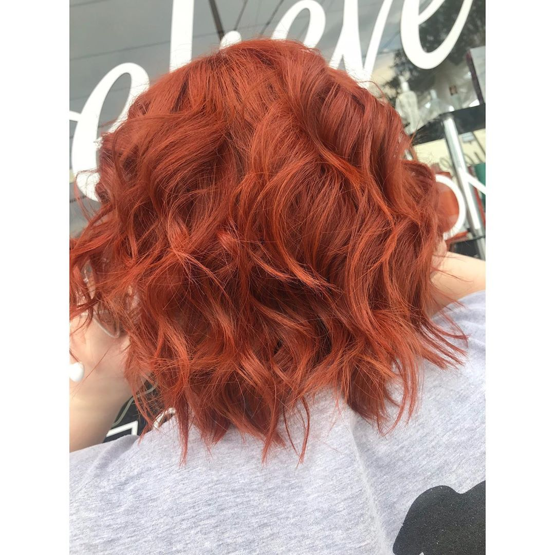 60 Short Red Hairstyles And New Trends In 2020 Short Red Hair Natural Red Hair Short Hair Styles