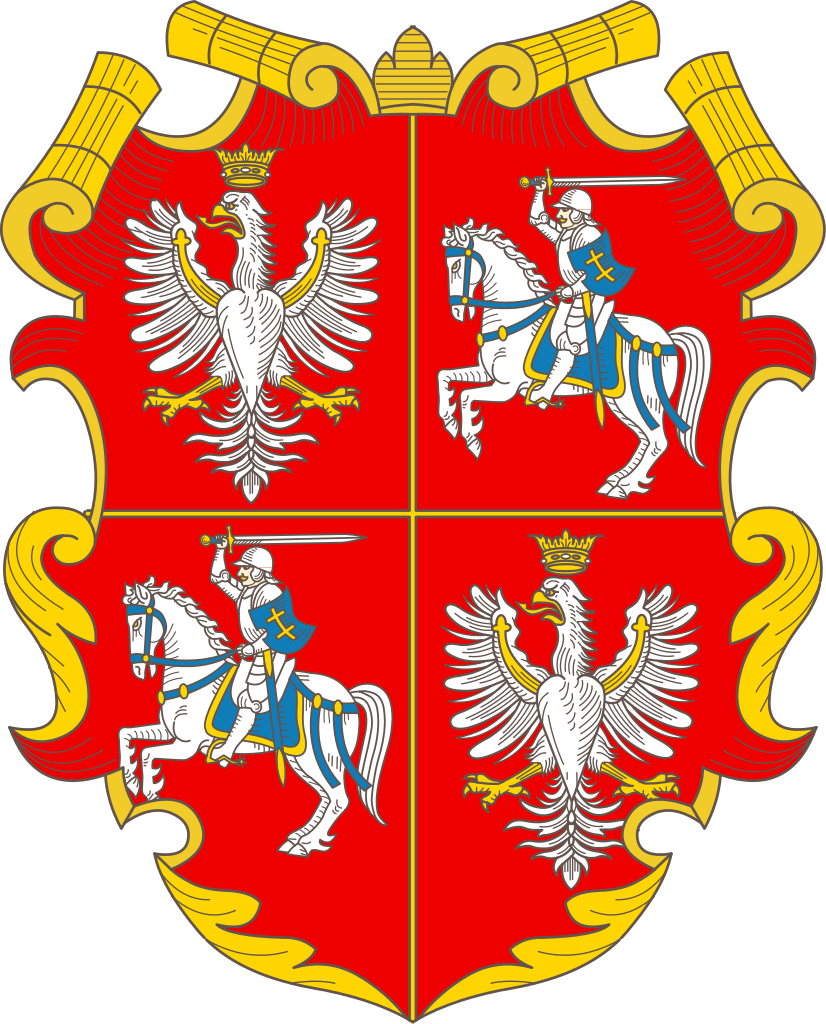 Polish heraldry - Coat of arms of the Polish-Lithuanian