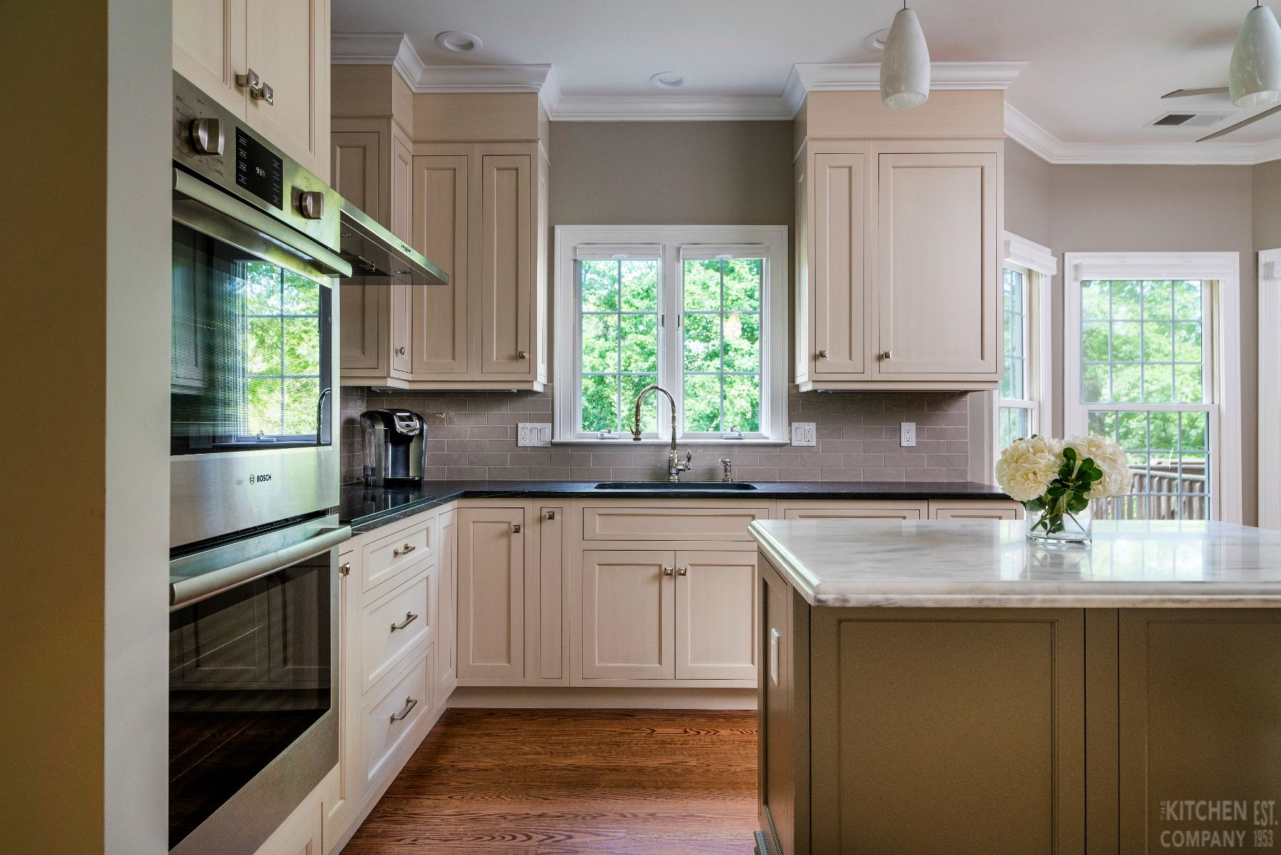 Cozy Kitchen Remodel In Clinton, CT | Kitchen Remodeling In CT