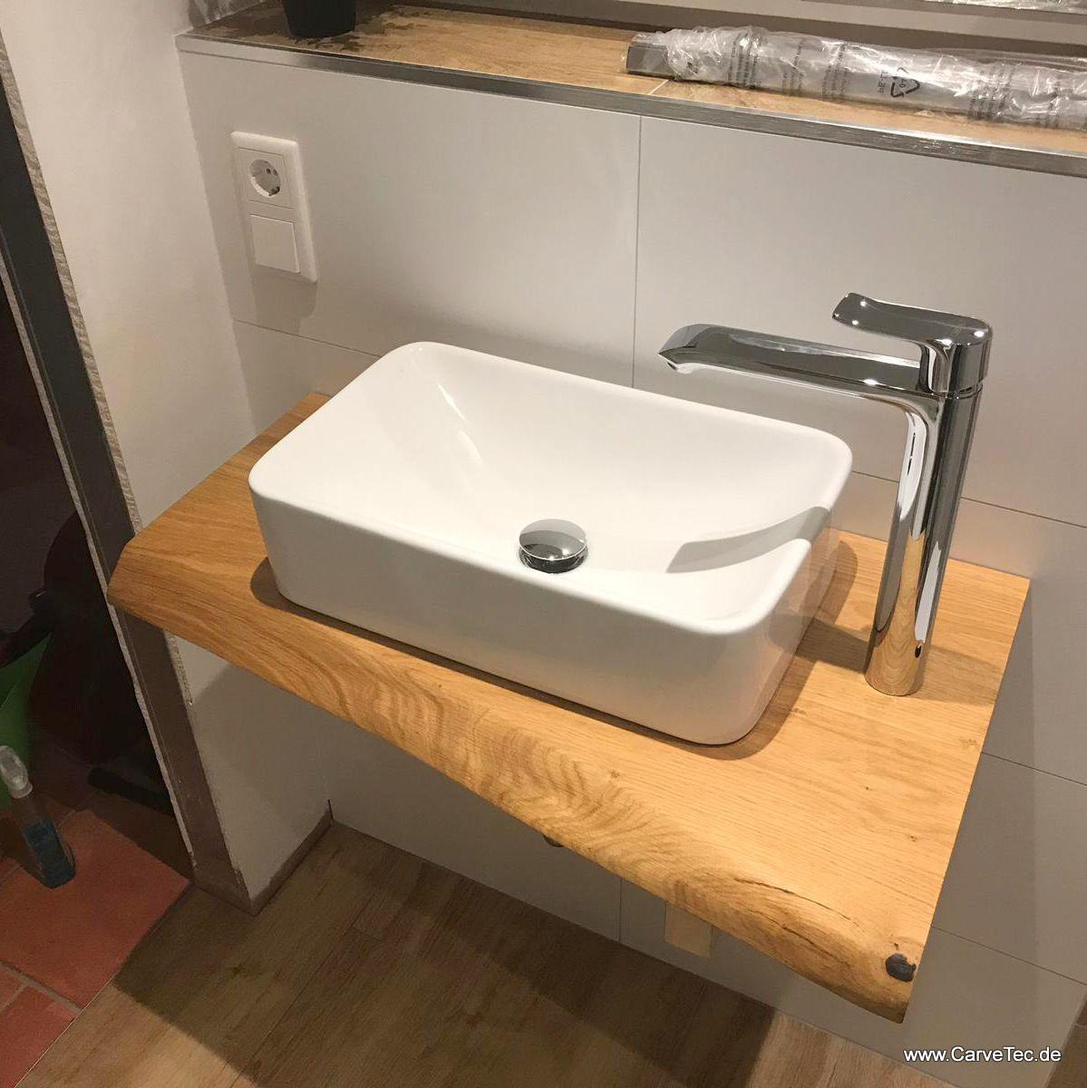 Waschtisch Holz Badezimmer Einrichtung Waschtisch Holz Badezimmer