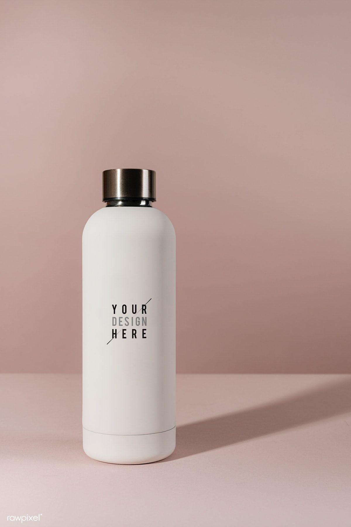 Download Premium Psd Of Minimal Reusable Water Bottle Design Mockup 2253985 Reusable Water Bottle Design Water Bottle Design Mockup Design