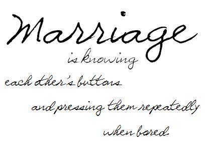 Funny Marriage Sayings Google Search