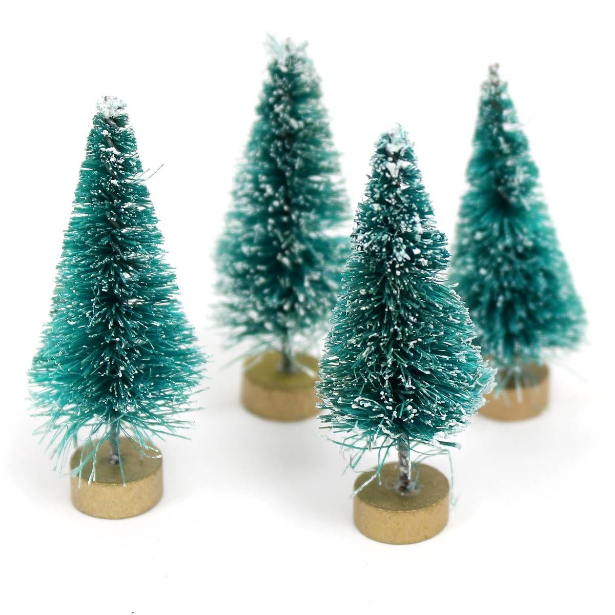 Mini bottlebrush christmas tree bauble fillers 4 pack hobbycraft mini bottlebrush christmas tree bauble fillers 4 pack hobbycraft solutioingenieria Images