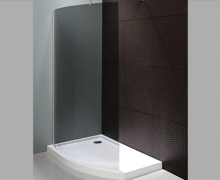 Corian Shower Base Options