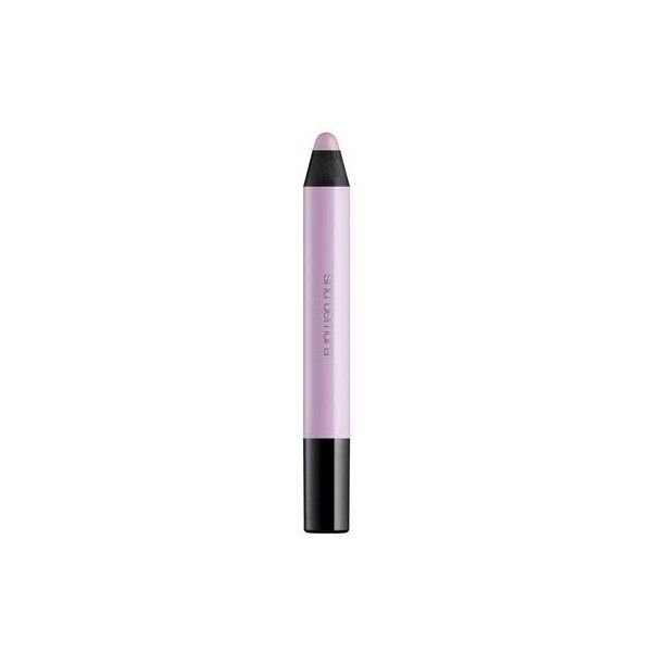Shu Uemura Pastel Fantasy Drawing Crayon (€22) ❤ liked on Polyvore featuring beauty products, makeup, shu uemura cosmetics, shu uemura and shu uemura makeup
