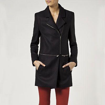 Manteau femme IKKS (BE44135)   manteau   Manteau femme, Manteau et ... 4006ade5d3e