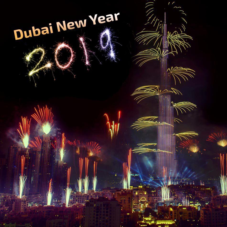 Dubai New Year 2019 Packages Dubai New Year Package Dubai