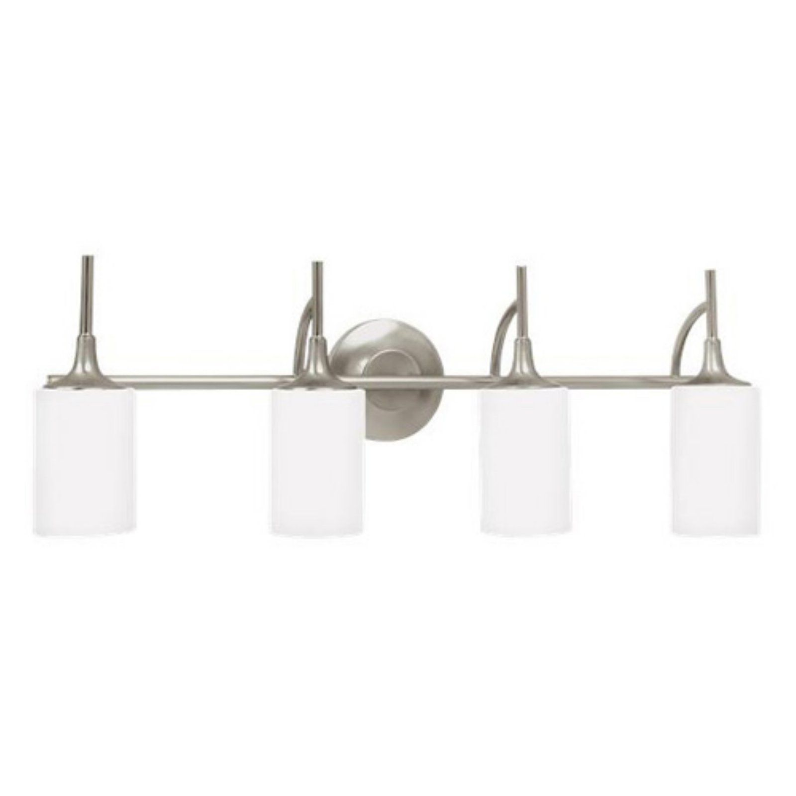 Photo of Sea Gull Lighting Stirling 44955EN3 Bathroom Vanity Light