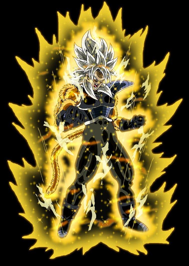 Goku Super Saiyajin 4 Mui God Dragon Ball Super Artwork Anime Dragon Ball Super Anime Dragon Ball