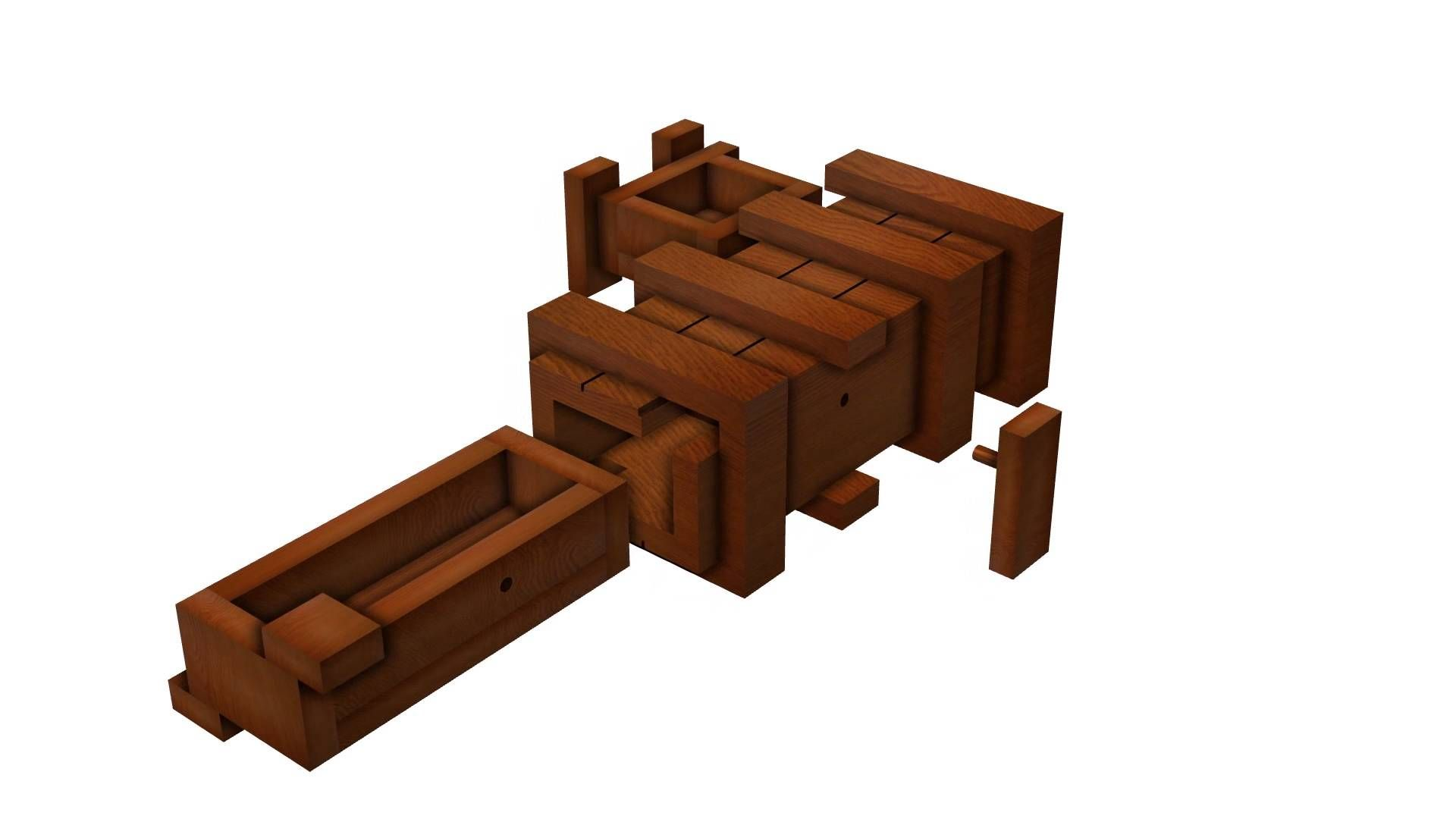wooden puzzles plans - google search | wood stuff | puzzle