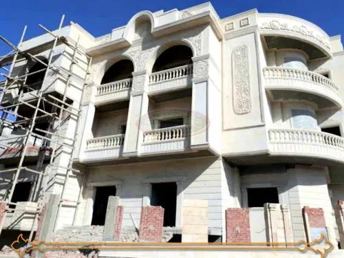 تصاميم واجهات منازل مودرن فى مصر 01146491717 الجزيرة للديكور وتشطيب الواجهات House Styles Mansions Home Decor