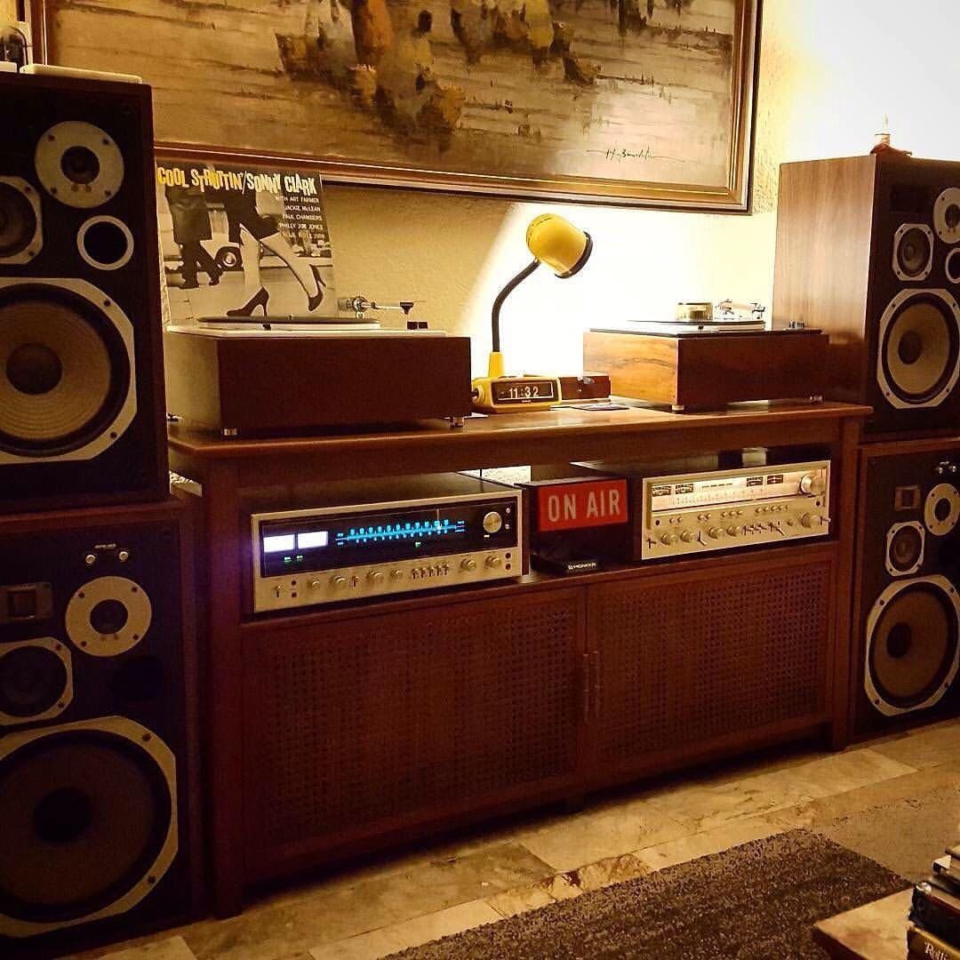 Hi Fi Media Storages And Hifi Setup Audio Hifi Audio