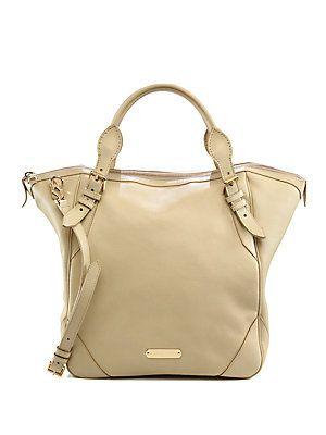 Burberry Carolina Diaper Bag