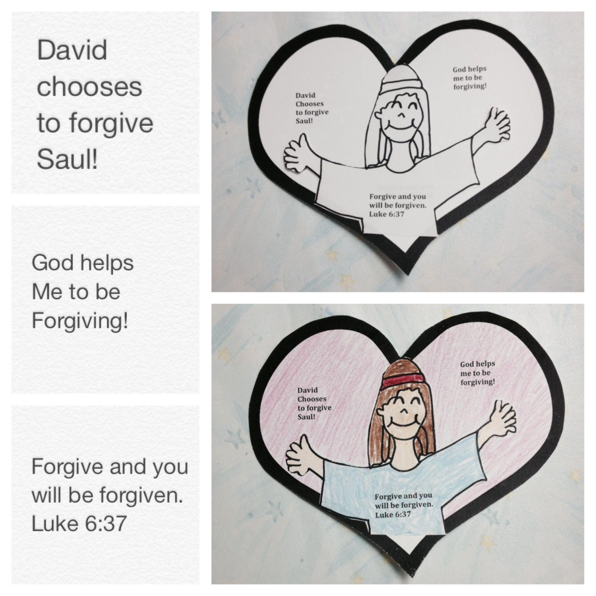 David And Saul Craft