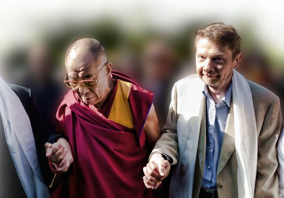 10 Eckhart Tolle Philosophies That Will Help You Let Go Of Your ...