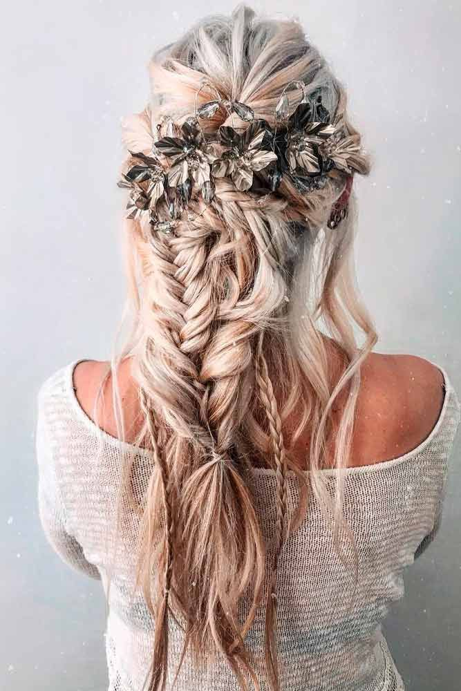 42 Easy Summer Hairstyles To Do Yourself,  #easy #Hairstyles #Summer
