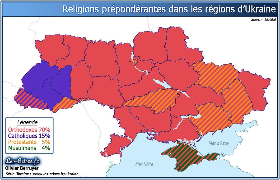 Religions of ukraine maps pinterest ukraine religions of ukraine nvjuhfo Choice Image