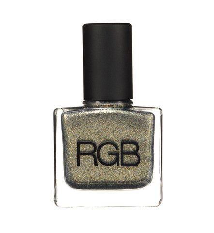 RGB chemical free nail polish