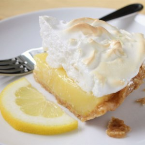 Grandma's Lemon Meringue Pie #lemonmeringuepie