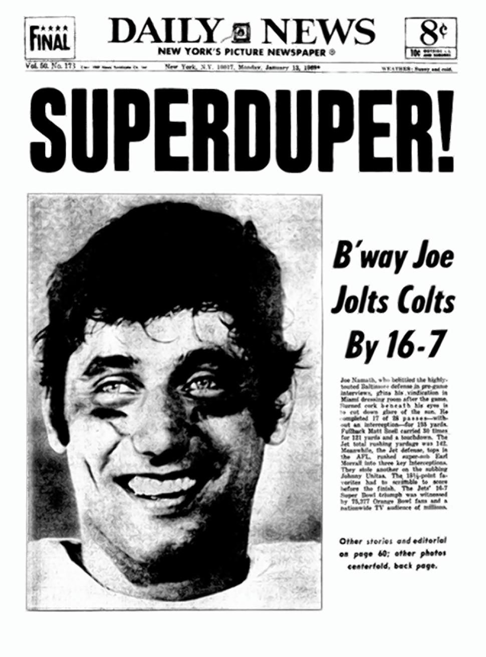 1969 new york jets Google Search hall of fame wall of