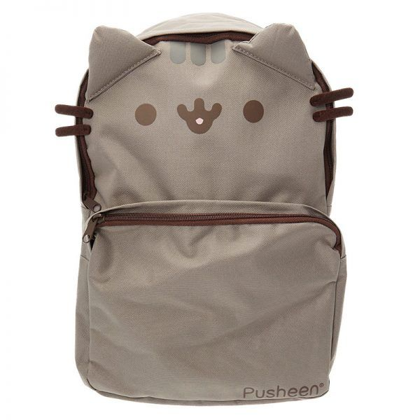 17e73542fe4 Pusheen in the UK Claire's is on every High Street and now has a small  range of Pusheen items including stationery, phone cases, a mug and this  cool ...