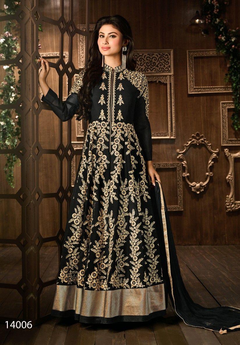 Pin by manoj vasoya on anarakali dress material in pinterest